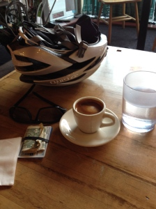 Doppio at Side Street Espresso